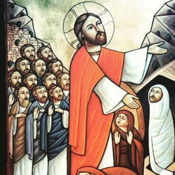 The Unbinding of Lazarus