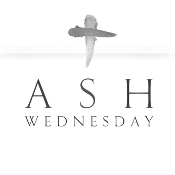 Ash Wednesday Homily>
